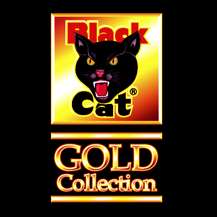Epic Firewoks - Gold Collection Logo