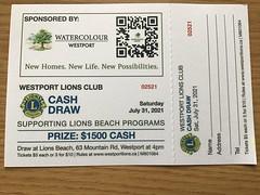 $1500 Spring Cash Draw