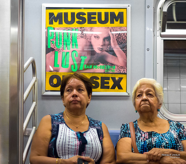 The New Yorkers - Museum of Sex