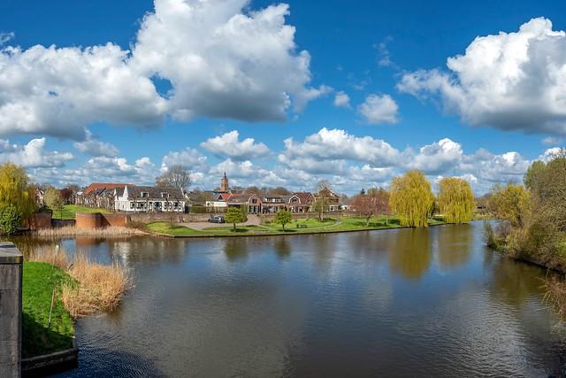 Asperen aan de Linge - Provincie Gelderland - NL
