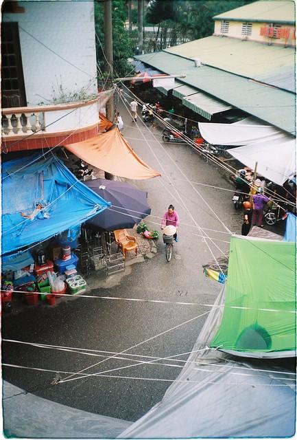 Chợ Rồng Ninh Bình
