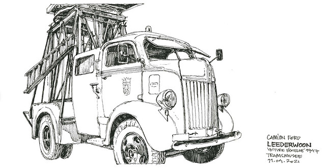 sketch_LUXEMBOURG_TRAMSMUSEE_Camion Ford Leedrwoon_210411_300dpi