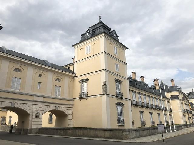 Palacio de El Pardo (Madrid)