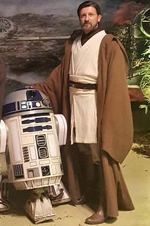 Obi Wan Kenobi Episodio III - Giampaolo