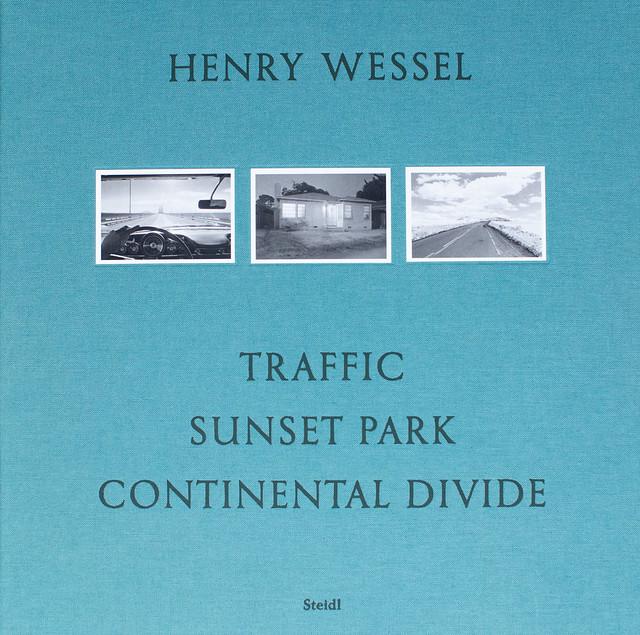 Henry Wessel, Traffic Sunset Park Continental Divide