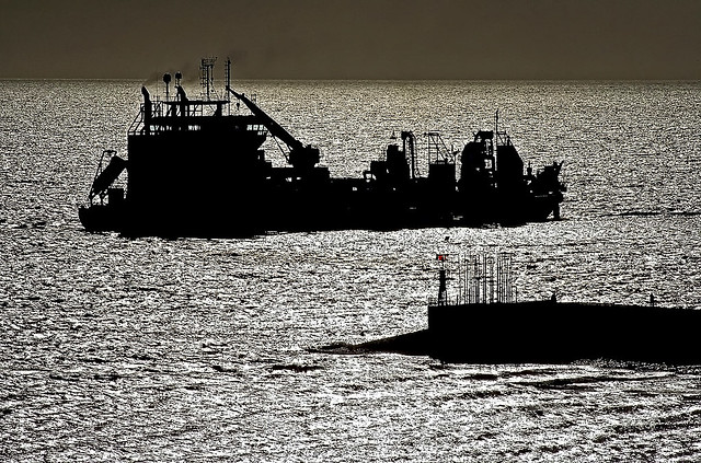 Baggerboot