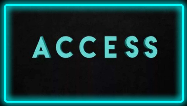 ⭐️ ACCESS Event – April 2021 ⭐️