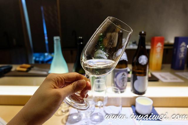 Ikeda Town sake (16)
