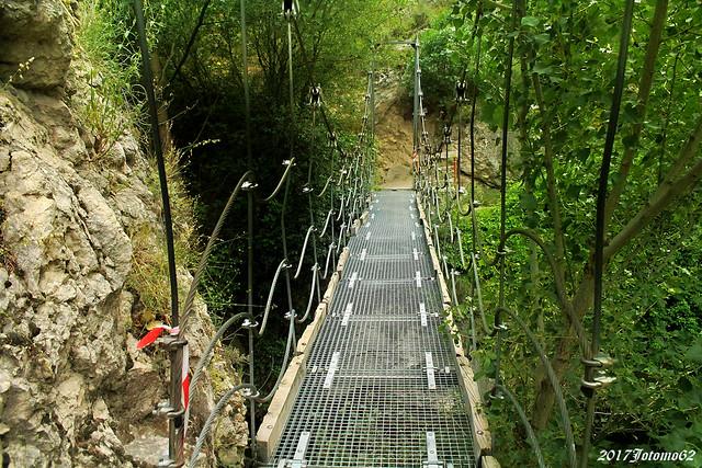El Puente del Sendero