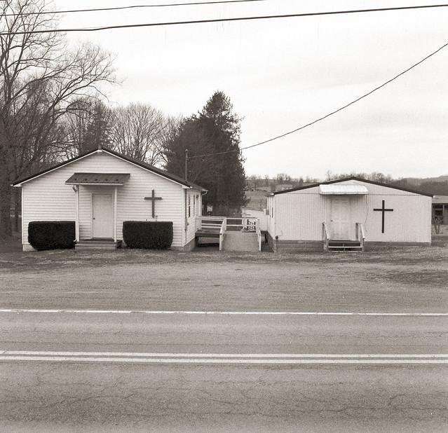 Pickaway First Church of God