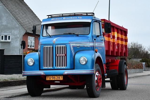 Scania 50 Super