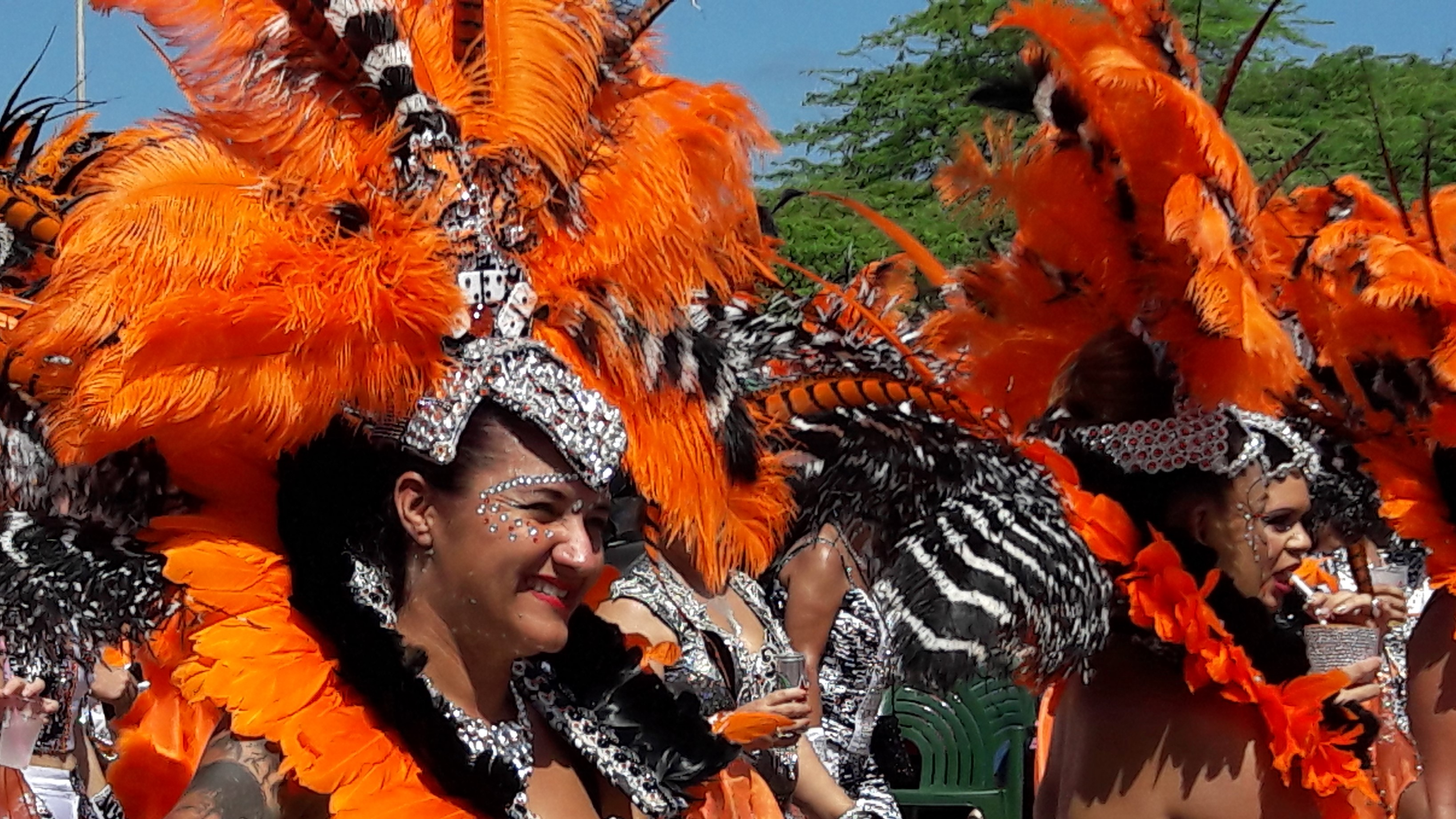 Carneval Aruba