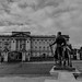 Buckingham Palace - thinking of H.M the Queen at this very sad time for her. by Donald Morrison