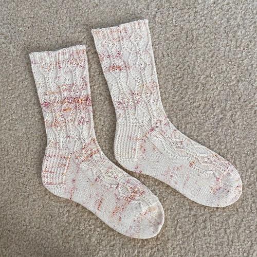 Homely socks