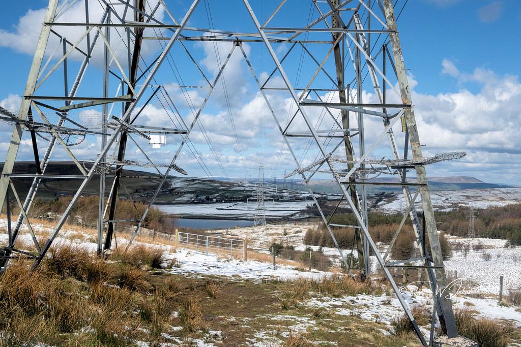 Z50_5054 - Above Clowbridge Reservoir
