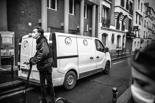 street Covid19 #15
