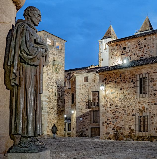 Cáceres I