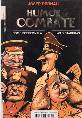 Josep Pernau, Humor de combate