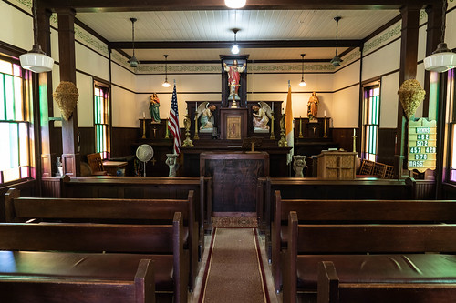 history buildings texas aransas rockport catholic chapel unitedstates