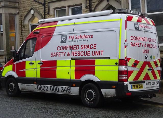 ESS Safeforce (EF65 UFE)