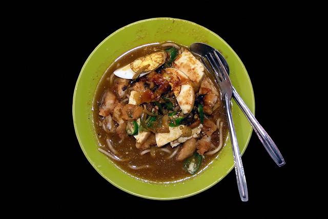Malaysia - Malacca - Restaurant - Lunch - 65d