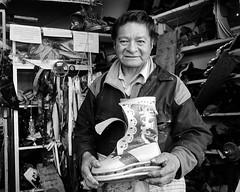 zapatero Bolivia the cobbler Bolivia