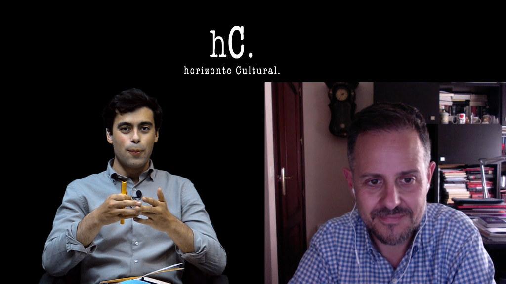 Horizonte Cultural: Cicatrices de José Carlos Mena