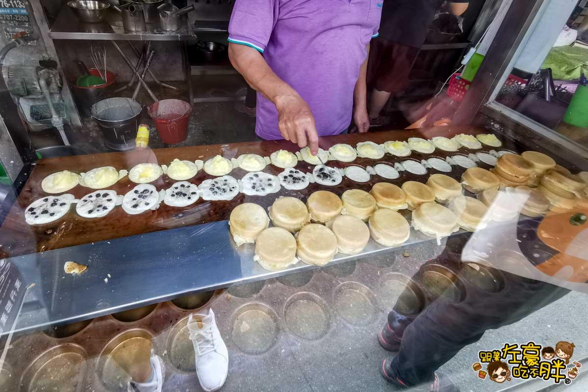 萬丹市場紅豆餅 陳家紅豆餅-2