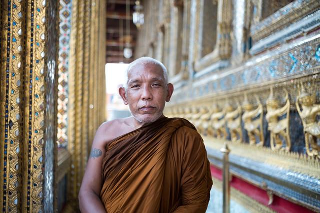 A Monk: L1009085