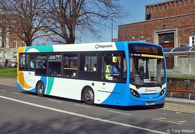 SN56AYF Stagecoach Yorkshire 36071