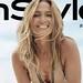 Jennifer Lopez On InStyle