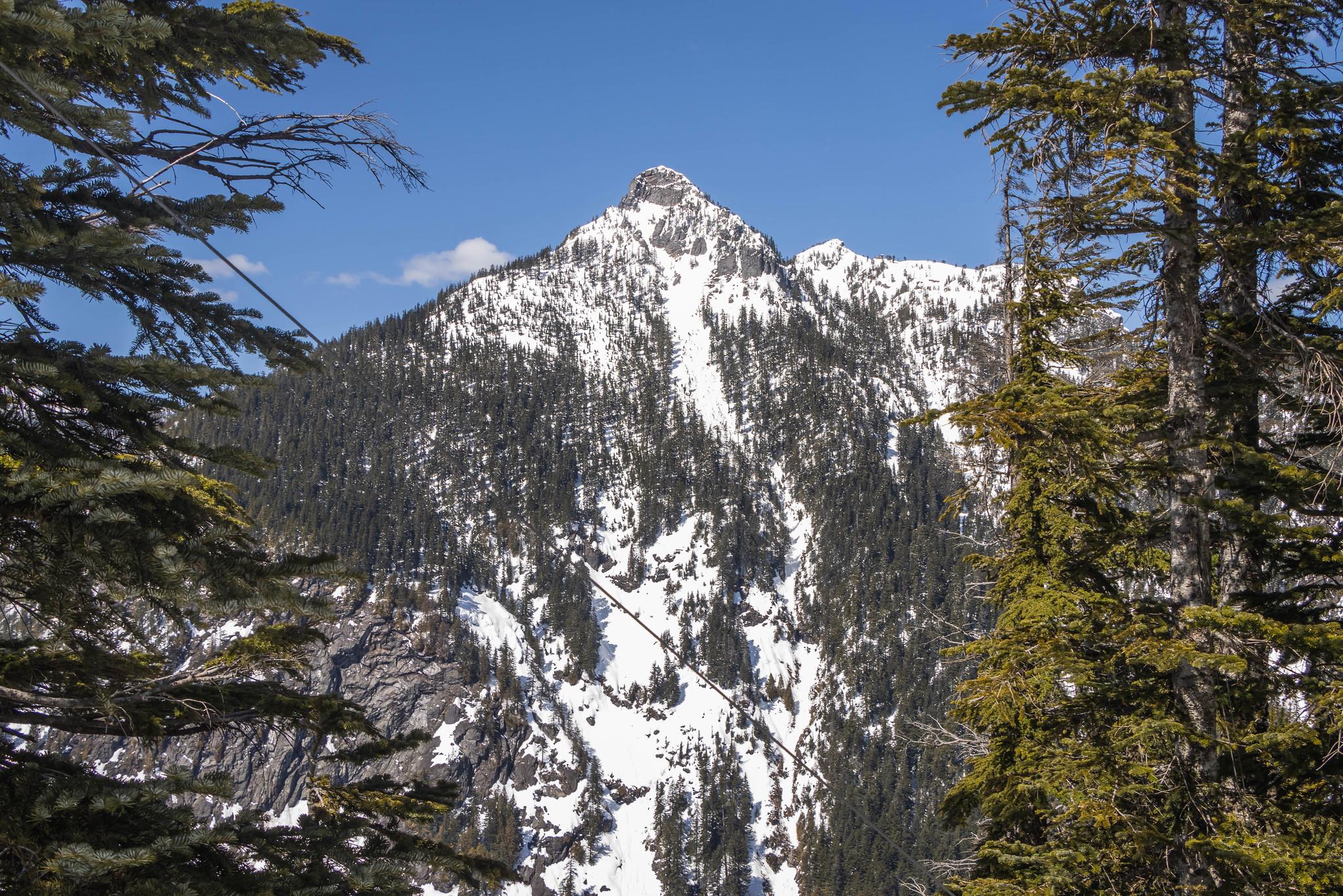 Denny Mountain