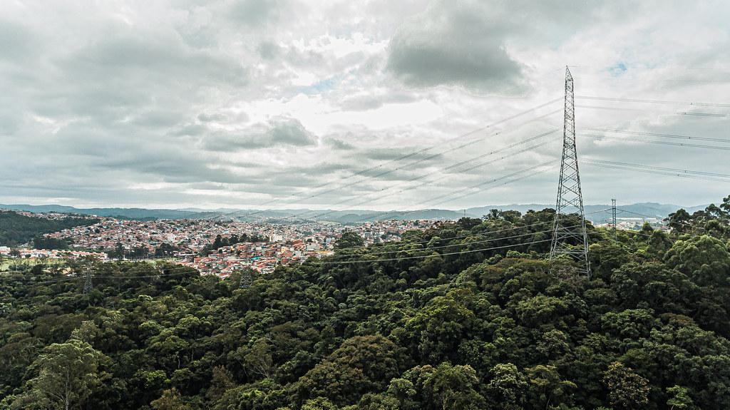 (2021.04.13) Panorâmicas da Cidade, Santa Cecília