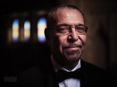 Opera SInger Aris Nadirian