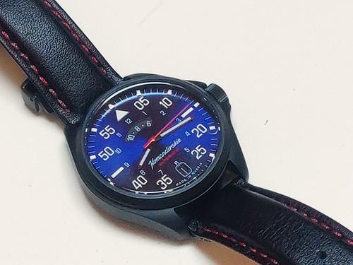 [VENDS] Vostok Komandirskie K-34 Bleue 51114067005_0240ff33f9
