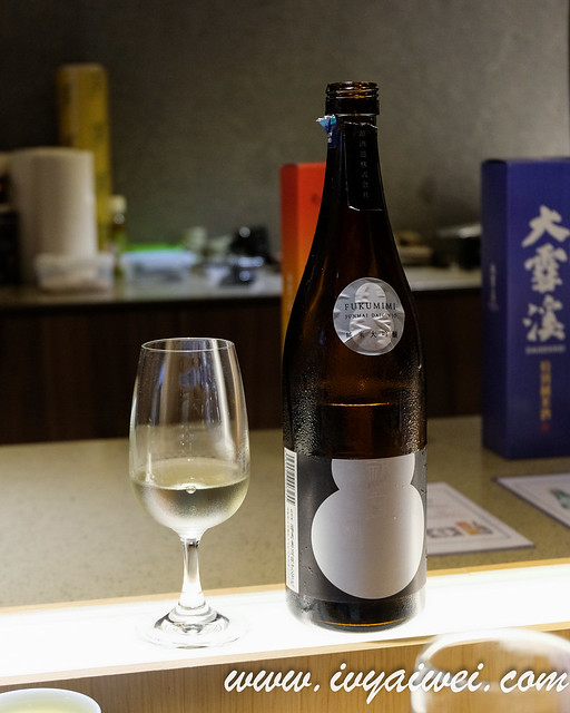 Ikeda Town sake (6)