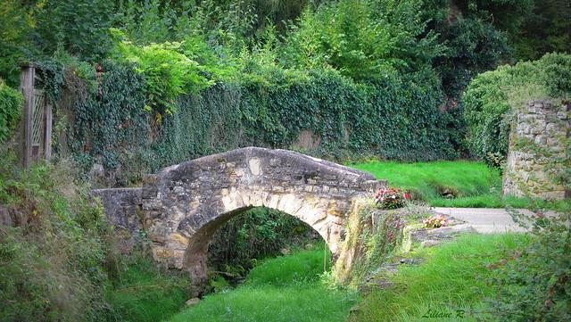 Rodemack - la petite Carcassonne lorraine