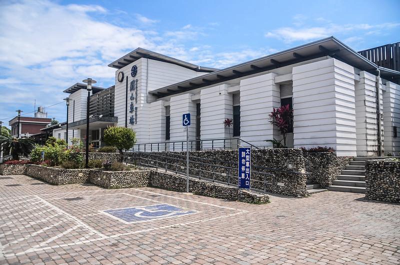 關山火車站 (1)
