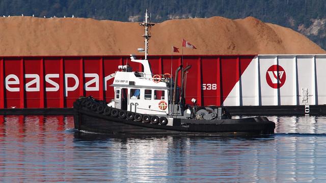 Sea Imp IX