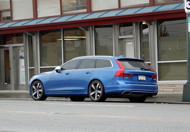 Volvo V90 (AJM CCUSA)