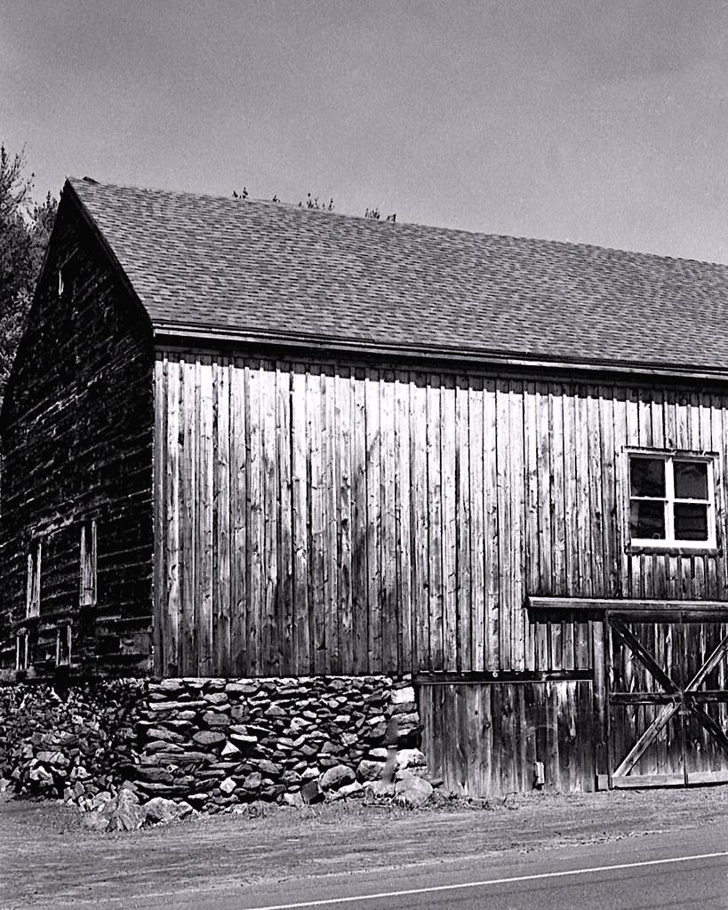 1700's Barn_Zion Hill, Salem NH