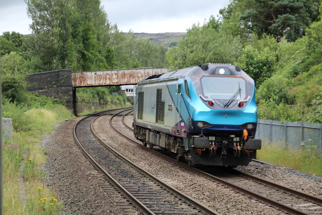 68022 Diggle Junction