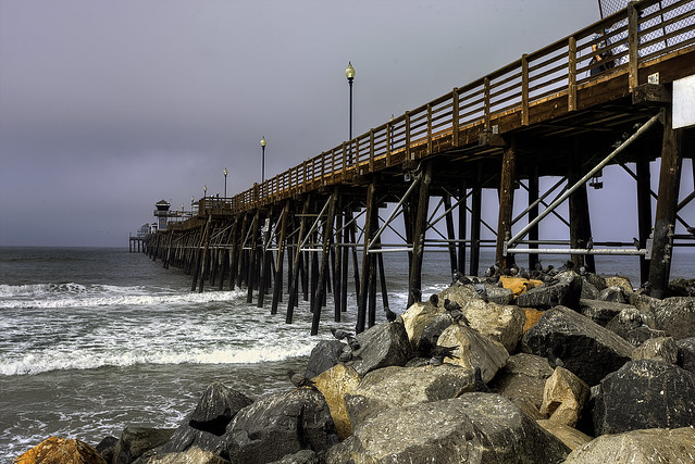 O'Side Pier 26-4-8-21-6D-17X40