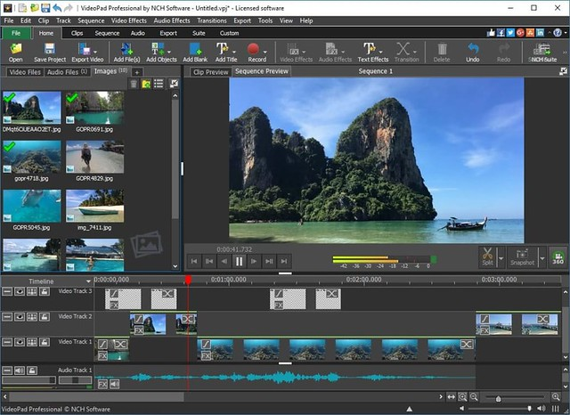 videopad-video-editor-main