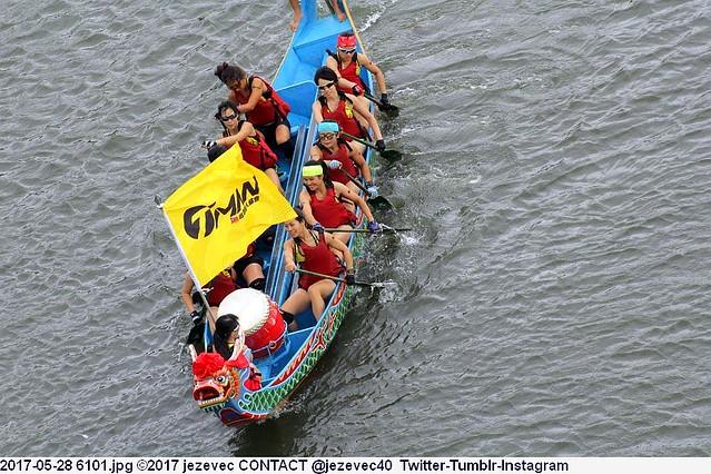 2017-05-28 6101 Taipei Dragon Boat Festival 2017 - Dajia Riverside Park