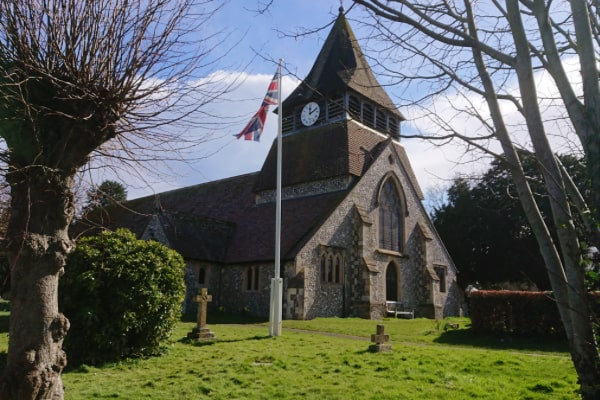 King's Somborne Village Hall