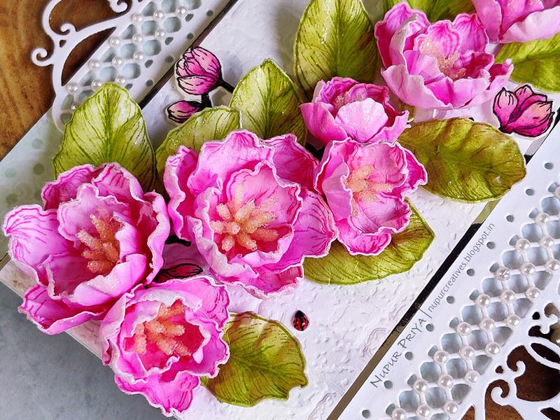 Sweet Magnolia Card_Nupur Priya_02