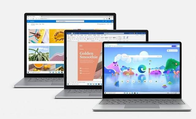 Surface Laptop 4