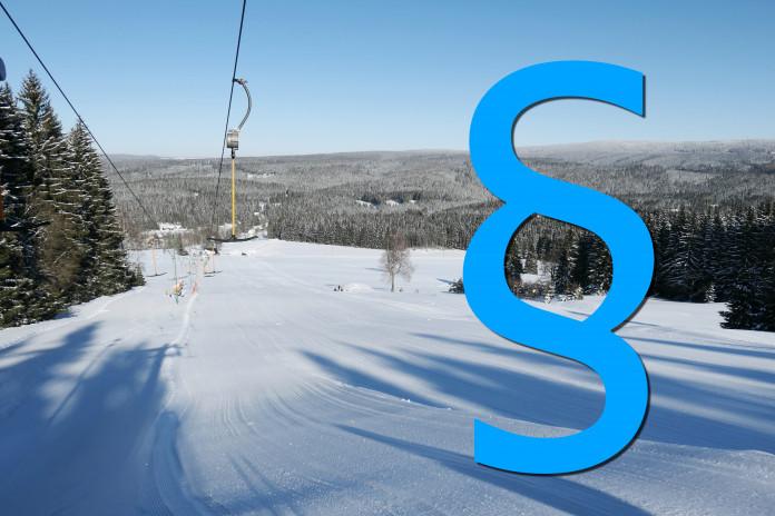 Chystá se žaloba na stát kvůli zákazu lyžařského provozu