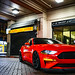 Ford Mustang Gt S550 Bagged